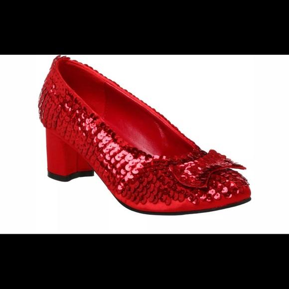 Shoes   Women Size 11 Dorothy Sequin
